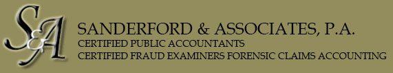 Sanderford & Associates, P.A.